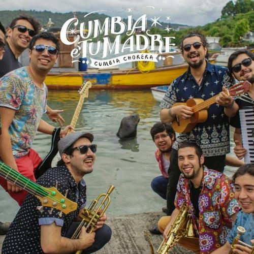 Me Duele Aca Entro (Album Cumbia Chorera - 2016)