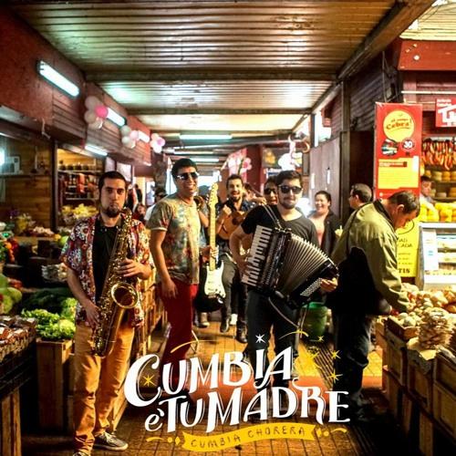 Señora (Album Cumbia Chorera - 2016)