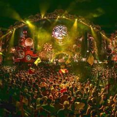 Tomorrowland 2017 Warm Up Mix | Best EDM Festival Mix