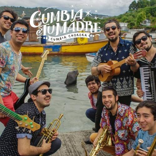 Cuando Pasa Por Mi Lado (Album Cumbia Chorera - 2016)