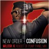 New Order - Confusion (Milosh K Reboot of Pump Panel Mix) FREE DL