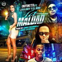 La Maldad (Prod By Lan2 Records & Angel La Ciencia).mp3