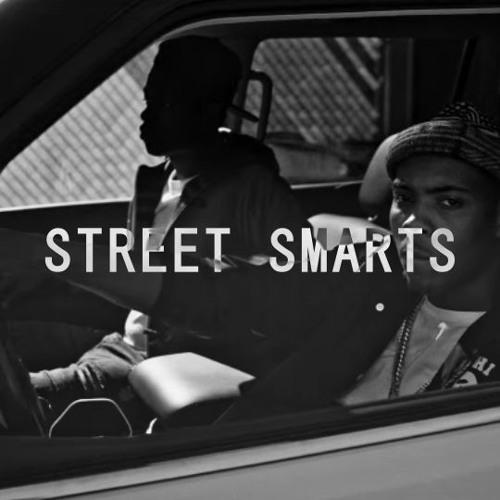 Street Smarts (Instrumental)