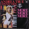 The Andrea True Connection (More, More, More Rip-off) produced by Bayzhe and KraftWerk