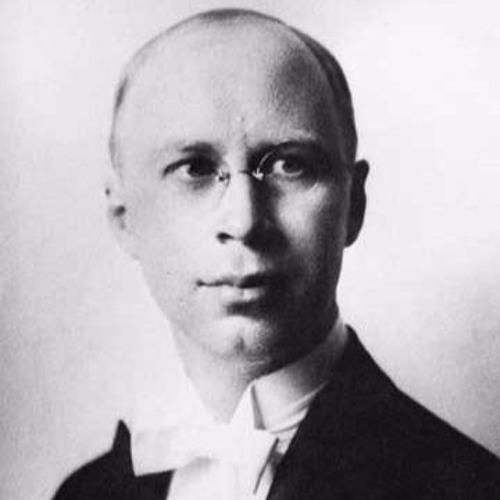 04 Prokofiev - 12 Visions Fugitives Op.22 No.7