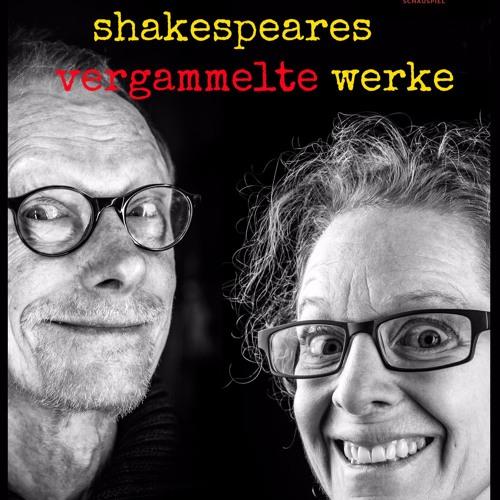 shakespeares vergammelte werke  - 01