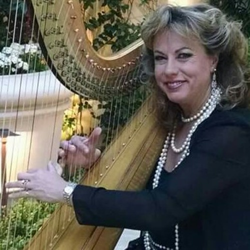 Speak Softly, Love,  arr for Harp by Mishelle Renee