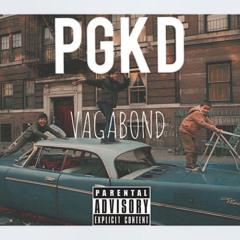 #PGKD - Vagabond