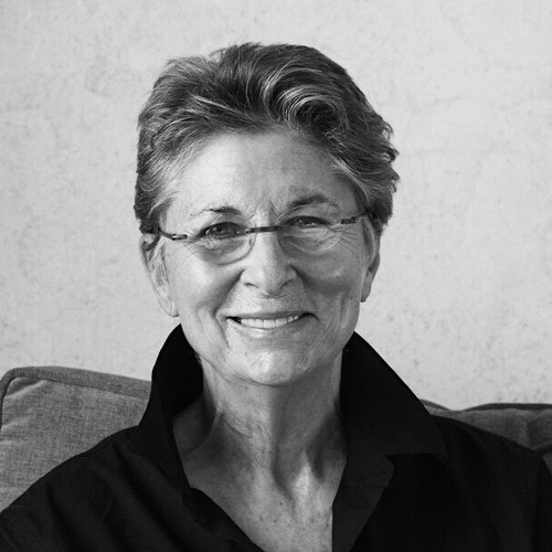 Roshi Joan Halifax: Being with Dying