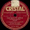 Le Jazz de Paris - The Song Of Songs - 1933