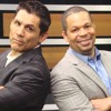 Frank Shamrock On The Debbie Nigro Show On WGCH 1490 In Greenwich, CT