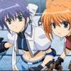 Magical Girl Lyrical Nanoha StrikerS OST-Ready Go!