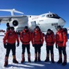 Update from Antarctica!