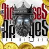 Clave Music Ft La Felpa De Oro & Guancho Pila - De La Calle - 2k17 Los Dioses Y Los Reyes