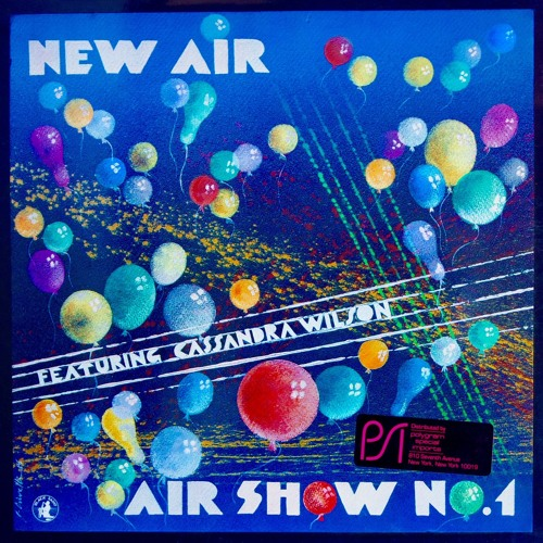 New Air - Achtud El Buod(Vinyl)