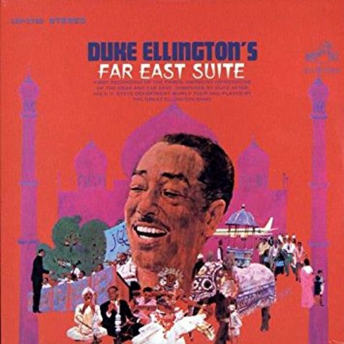 Ellington's Far East Suite Revisited