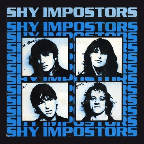 Shy Impostors - She Can't Win