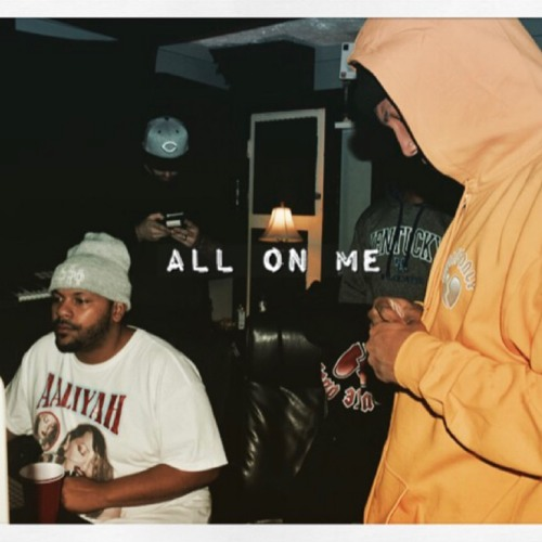 all on me ft. deeg (prod. by Juicebox)