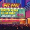 Dimitri Vegas & Like Mike vs Diplo - Hey Baby (Zhouna Remix)[FREE DOWNLOAD]