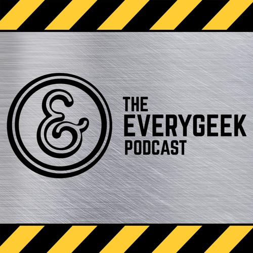 The Everygeek Podcast #001 - Star Wars And Rogue One