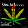 Ganja Lover- AuntyKooks ft. BoobooMON, TheyLuvJohnny (Prod.TheyLuvJohnny) mp3