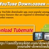 TubeMate YouTube Downloader – Introduction
