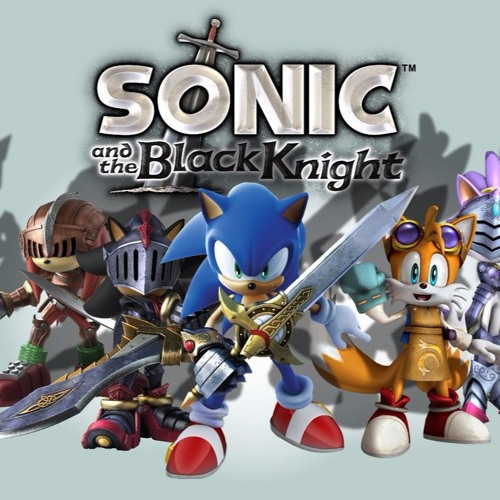 Sonic And The Black Knight Knight Of The Wind 8 Bit By Chilidogs Recommendations On Soundcloud