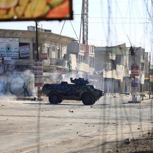 قائد عراقي استعدنا 85% من شرقي الموصل - جولة الصحافة