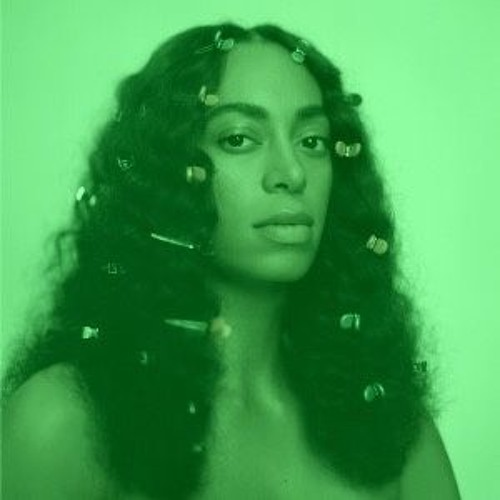 Dont Wish Me Well (Slowed) - Solange