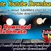 TubeMate YouTube Downloader Here