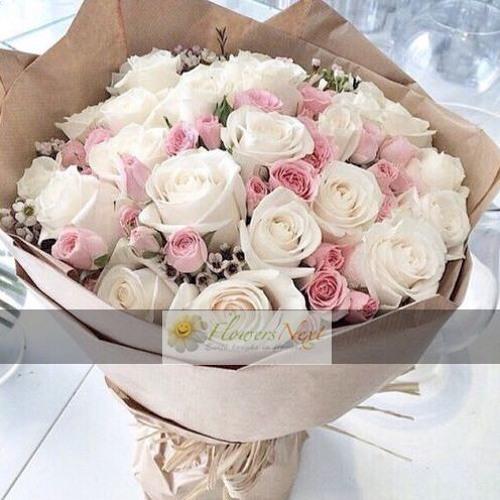 Send-Online-Flowers-To-Pakistan