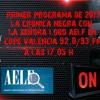 La Cronica Negra 11.01.2017 con LA SEÑORA LOBO AELF