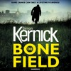 The Bone Field by Simon Kernick (audiobook extract) read by Paul Thornley