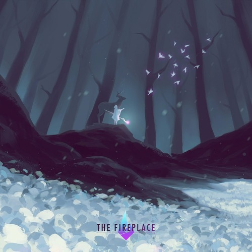 Tale Of A Life Seeker (The Fireplace)