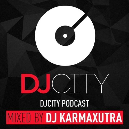 Dj KarmaXutra - DjCity Podcast 28 12 2016 by KarmaXutra