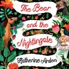 The Bear and the Nightingale by Katherine Arden (audiobook extract) read by Kathleen Gati