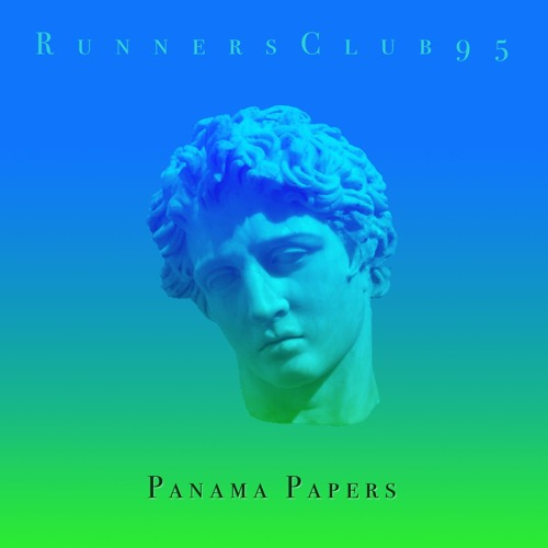 Runners Club 95 -  Pastel Skies