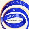 The Power of Meaning by Emily Esfahani Smith (audiobook extract) read by Mozhan Marno