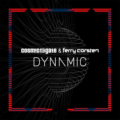 Cosmic Gate & Ferry Corsten - Dynamic (Corstens Countdown 498 RIP)