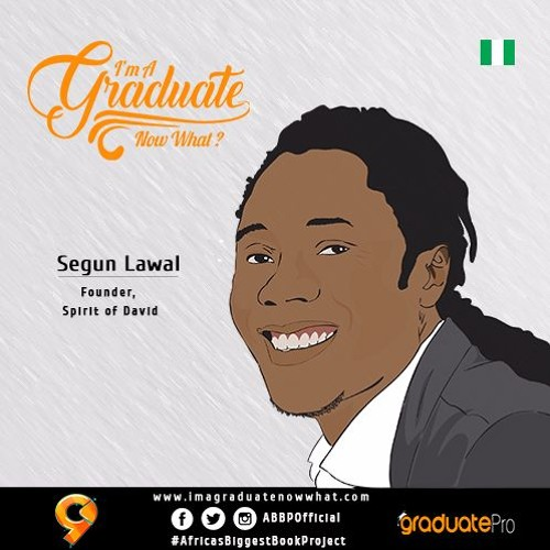 Chapter 1 Understanding Who You Are by Segun Lawal