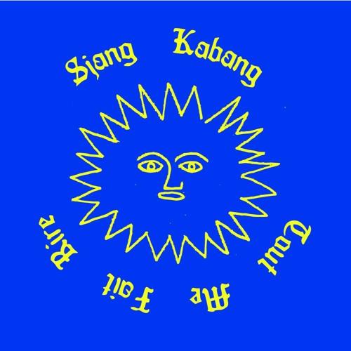 Sjang Kabang - Tout Me Fait Rire