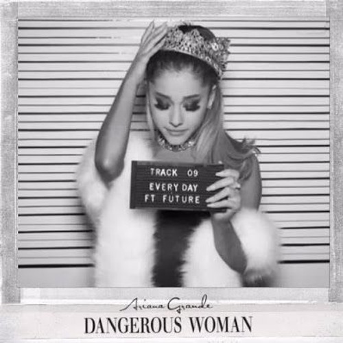 Image result for ariana grande everyday
