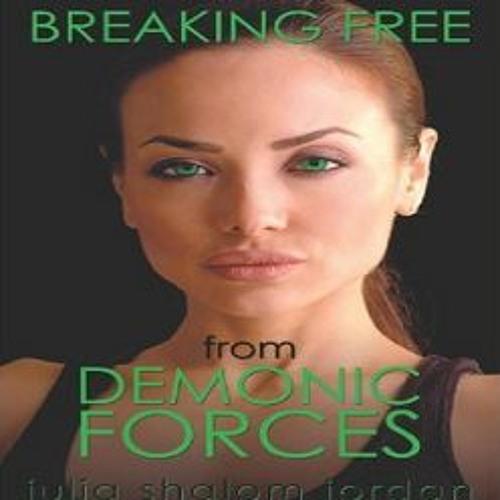 Episode 3997 - Breaking Free From Demonic Forces - Julia Shalom Jordan
