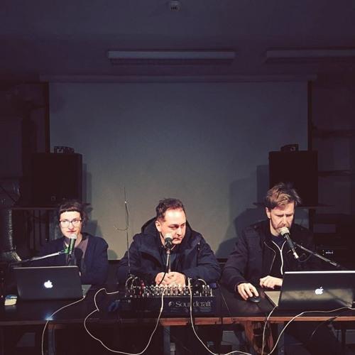 """71 Radio Ivo - Život nedoceníš (Brno, Kavárna """"Praha"""" 10.1.2017)"""