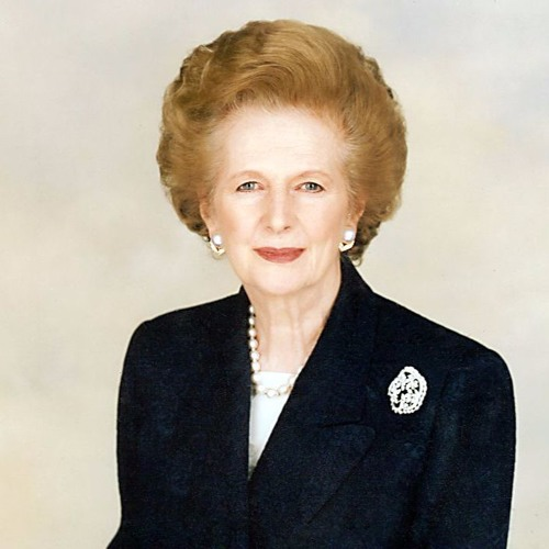 Margaret Thatcher (1925-2013), Prime Minister (part one)