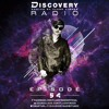 Flash Finger - Discovery Radio 054 2017-01-12 Artwork