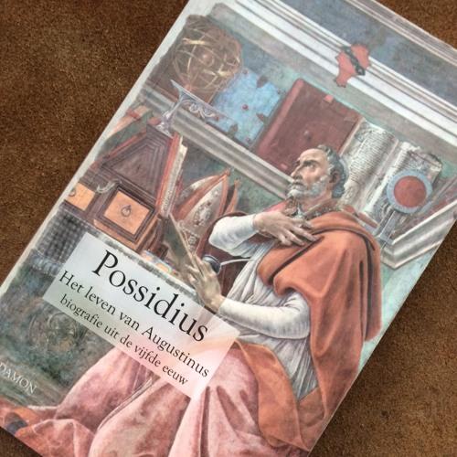 Paul Van Geest Possidius Het Leven van Augustinus