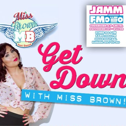 # 2016-2017 NYE MISS BROWN MIX FOR JAMMFM INCL. JINGLES