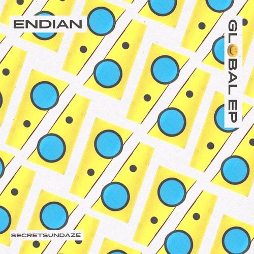 SECRET021 // Endian - Global EP
