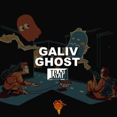 Galiv - Ghost [Premiere]